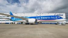 PH04240   Phoenix 1:400   Boeing 787-9 Air Tahiti Nui F-OMUA   is due: February 2019