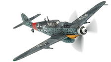 CA27108 | Corgi 1:72 | Messerschmitt BF109G-6/U2 - WHITE 16, LT. Horst Prenzel, 1/JG301, Manston July 1944 | is due: March 2019