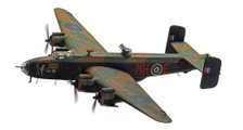 CA37209 | Corgi 1:72 | HANDLEY PAGE HALIFAX B.III - LV937/MH-E 'EXPENSIVE BABE', RAF NO.51 SQUADRON, SNAITH, MARCH 1945 - HALIFAX CENTURION | is due: January 2019