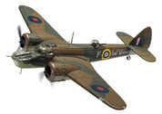 CA38409 | Corgi 1:72 | BRISTOL BLENHEIM MK.IV - R3843 'F FOR FREDDIE', RAF NO.18 SQUADRON. 'OPERATION LEG', 19TH AUGUST, 1941 | is due: February 2019