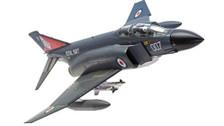 CA27901 | Corgi 1:48 | MCDONNELL DOUGLAS PHANTOM FG.1 - XT864/007R, NO.892 NAVAL AIR SQUADRON, FLEET AIR ARM, HMS ARK ROYAL, NOVEMBER 1978 | is due: