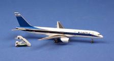 AC419464 | Aero Classics 1:400 | Boeing 757-200 El-Al 4X-EBR | is due: January 2019