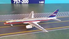 AC419468 | Aero Classics 1:400 | Boeing 757-200 US Air N602AU