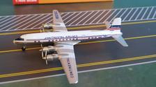 AC419476 | Aero Classics 1:400 | Douglas DC6 Continental N90960