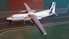 AC219419 | Aero Classics 200 1:200 | Fokker 27 Quebecair CF-QBL