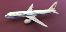 PM18024 | Panda Models 1:400 | Airbus A321neo Air China B-301E