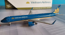 GJHVN1835 | Gemini Jets 1:400 1:400 | Airbus A321neo Vietnam Airlines VN-A616