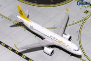 GJRBA1717 | Gemini Jets 1:400 1:400 | Airbus A320neo Royal Brunei V8-RBA | is due: February 2019