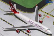 GJVIR1799 | Gemini Jets 1:400 1:400 | Boeing 747-400 Virgin Atlantic G-VBIG