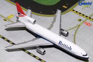 GJBAW137 | Gemini Jets 1:400 1:400 | L-1011 Tristar G-BBAG British,'Negus'