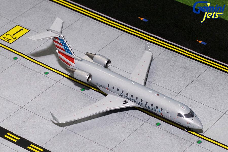 G2AAL794 | Gemini200 1:200 | Bombardier CRJ-200 American