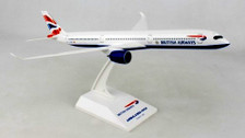 SKR1035 | Skymarks Models 1:200 | Airbus A350-1000 British Airways | is due: April 2019