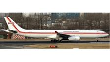 XX4209 | JC Wings 1:400 | Airbus A330-300 Garuda Indonesia PK-GHD retro colours | is due: February 2019