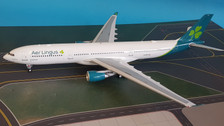 IF333EI0319 | InFlight200 1:200 | Airbus A330-300 Aer Lingus EI-EDY (with stand)