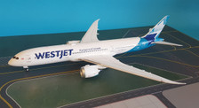 IF789WS0219 | InFlight200 1:200 | Boeing 787-9 WestJet C-GUDH (with stand)
