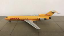 AC419727 | Aero Classics 1:400 | Boeing 727-200F DHL N770AT