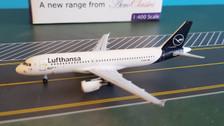 AC419495 | Aero Classics 1:400 | Airbus A320 Lufthansa new colours D-AIZC