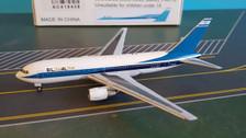 AC419438 | Aero Classics 1:400 | Boeing 767-200 EL AL 4X-EAA