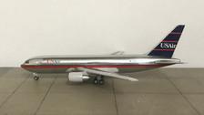 AC419456 | Aero Classics 1:400 | Boeing 767-200 US Air N648US