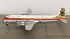 AC419474 | Aero Classics 1:400 | Douglas DC-6 Air Micronesia N90961