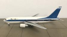 AC419440 | Aero Classics 1:400 | Boeing 767-200 EL AL 4X-EAC