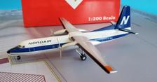 AC219451 | Aero Classics 200 1:200 | Fairchild FH-227 Nordair CF-NAK