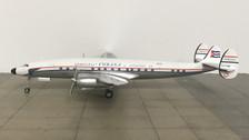 AC219415 | Aero Classics 200 1:200 | L-1049 Constellation Cubana CU-T601