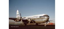 533195 | Herpa Wings 1:500 | Boeing B-377 Stratocruiser Pan American World Airways | is due: May / June 2019