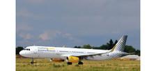533218 | Herpa Wings 1:500 | Airbus A321-200WL Vueling EC-MLD | is due: May / June 2019
