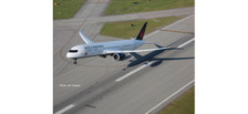 612326 | Herpa Snap-Fit (Wooster) 1:200 | Boeing 787-9 Air Canada