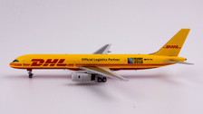 NG53067 | NG Model 1:400 | Boeing 757-200 DHL Rugby World Cup 2015 VH-TCA | is due: March 2019