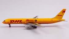 NG53070 | NG Model 1:400 | Boeing 757-200pcf DHL Protecting Rhino's G-BMRJ | is due: March 2019