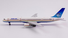 NG53061 | NG Model 1:400 | Boeing 757-200 Tajik Air EY-751