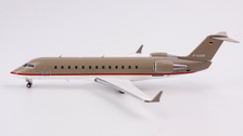 NG52025 | NG Model 1:200 | Bombardier CRJ200SE Execujet Europe D-AANN | is due: March 2019
