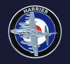 CC004 | Gifts | Bespoke Coin - Harrier / Phantom (double-sided, two designs)