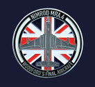 CC008 | Gifts | Bespoke Coin Nimrod 1 / Nimrod 4 (double-sided, two designs)