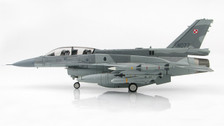 HM3867 | Hobby Master Military 1:72 | F-16D Polish Air Force 4077