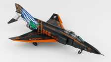 HA19007 | Hobby Master Military 1:72 | RF-4E Phantom II Luftwaffe 74+99 348TRS Greek Air Force