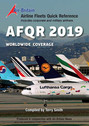 AFQR19 | Air-Britain Books | Airline Fleets Quick Reference 2019