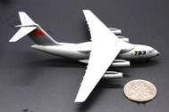 NG20002 | NG Model 1:400 | Xian Y-20 783 PLAAF | is due: March 2019