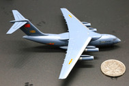 NG20005 | NG Model 1:400 | Xian Y-20 11051 PLAAF | is due: March 2019