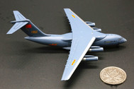 NG20006 | NG Model 1:400 | Xian Y-20 11052 PLAAF | is due: March 2019
