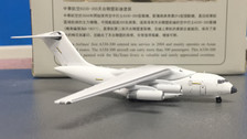 NG20007 | NG Model 1:400 | Xian Y-20 factory primer colours | is due: in March 2019
