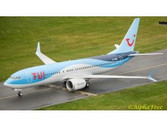 PH404245 | Phoenix 1:400 | Boeing 737-800 Max TUI G-TUMA | is due: March 2019