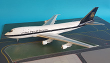 ARDLE002   ARD200 1:200   Boeing 747-100 UPS N675UP (with stand)