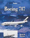 9781861262424 | Crowood Press Books | Boeing 747 - Martin W. Bowman