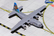 GMTAF082 | Gemini Jets 1:400 1:400 | C-130 Hercules Royal Thai Air Force 60106 | is due: March 2019