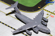 GMUSA085 | Gemini Jets 1:400 1:400 | Boeing C-17 Globemaster III US Air Force  00183, Charlotte ANG | is due: March 2019