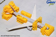 GJAMS1828 | Gemini Jets 1:400 1:400 | Aircraft Maintenance Scaffolding |is due: March 2019