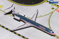 GJAAL1794 | Gemini Jets 1:400 1:400 | MD-83 American Airlines N9621A | is due: March 2019